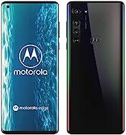 Motorola 摩托罗拉 Moto Edge - 智能手机 128GB,6GB内存,双SIM,太阳能黑色