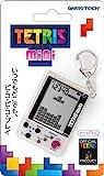 """TEATLIS 官方*產品 鑰匙圈型手機游戲機""""Tetriis ( R )迷你 (灰色)"""""""