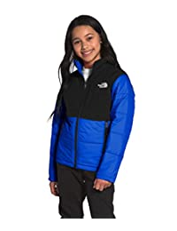 The North Face Youth 平衡摇滚保暖夹克