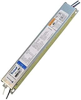 通用照明技术GIDDS-SX-0463681 SX-0463681 120/277V 电子镇流器,适用于 2 T8 线性和 U 型荧光灯