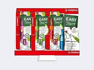Stabilo Easy Ergo 3.15 - 机械铅笔,多色