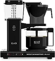 Moccamaster 滴滤式咖啡机