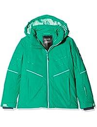 CMP 女孩棉棉质 7000 滑雪夹克夹克