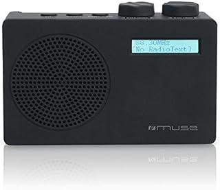 MUSE M-100DB 数字广播 DAB +