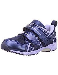 [亞瑟士] 童鞋 GD.RUNNER GIRL 迷你 TUM127/TUM161/TUM168 *蓝/薰衣草色 19.0 cm