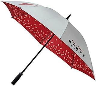 GLOBERIDE(GLOBERIDE) 高尔夫伞 ONOFF 伞 中性 OU0117-08 SIL 银色