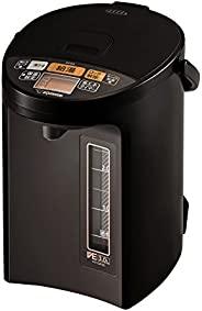 ZOJIRUSHI 象印 电热水壶 优汤生 节能 保温设定 棕色 3.0L CV-GA30-TA
