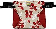 [Amazon.co.jp限定] 日本Eightex Carry Free 椅带口袋 带收纳袋 带收纳袋 红叶 7个月~ 01-110