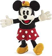 Folkmanis 复古米妮 - Disney 人物玩偶