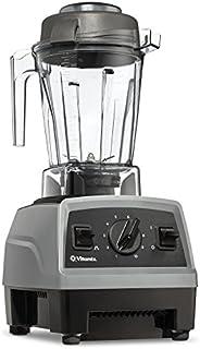 Vitamix E310 爆炸式搅拌机,专业级,48盎司(约1.42升),集装箱,板岩