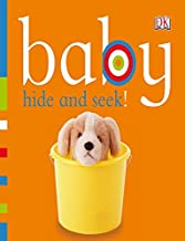 Baby Hide and Seek! (Chunky Baby) (English Edition)