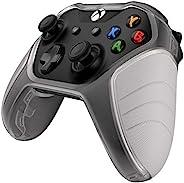 Otterbox 適用于 Xbox One 和 Xbox Elite 系列 2 控制器 Easy Grip 保護套 白色