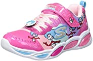 Skechers 斯凯奇 女童 Shimmer Beams Funtime with Things 运动鞋