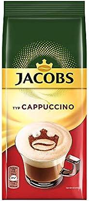 Jacobs 卡布奇诺 特色咖啡,400g/可再密封式袋装