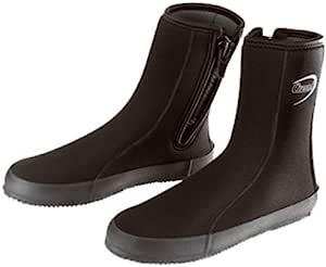 Cressi 7mm 密封潜水靴