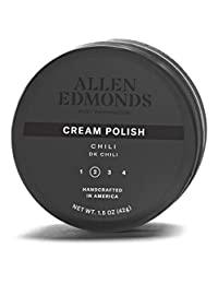 Allen Edmonds 男士奶油抛光鞋配件