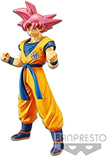 龙珠 - 小雕像 *赛亚人God Goku - 22 厘米(任天堂切换//xbox_one//)
