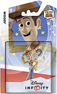 Disney Infinity 1.0 公仔 Woody