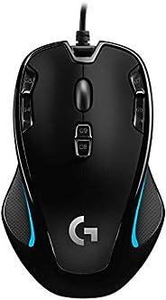 LOGICOOL 光学游戏鼠标 G300sG300Sr 1)マウス単品/2018年モデル