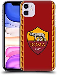 AS Roma iPhone 11 保護套