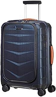 Samsonite 新秀丽 Lite-Biz 行李箱 55 厘米 午夜蓝 55 cm