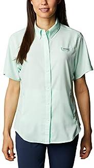 Columbia 哥伦比亚 女士 Tamiami II 短袖衬衫