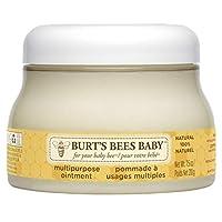 Burt's Bees 嬰兒天然 多用途軟膏 210克