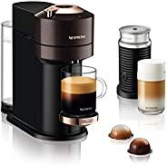 De'Longhi 德龍 Nespresso Vertuo Next ENV 120.BWAE 膠囊咖啡機 帶Aeroccino 奶泡