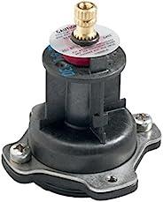 Kohler K-GP77759 压力平衡搅拌盖,1.27 厘米淋浴阀,黑色