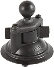 RAM 底座 扭锁吸盘支架 - RAP-B-224-1U