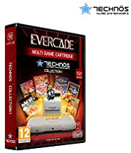 Evercade Technos Cartridge 1 (Electronic Games)