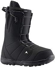 Burton Moto 男士黑色靴子