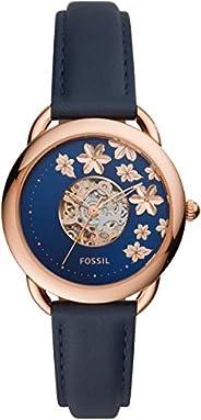 Fossil 手表 TAILOR ME3186 女士 蓝色