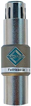 Triton Audio FetHead 锗麦克风前置放大器