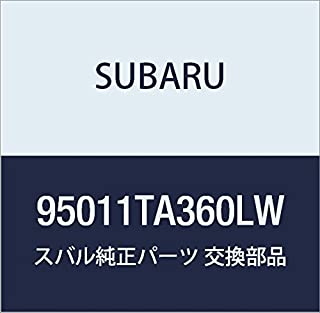 SUBARU (斯巴鲁)正品零件 松紧 起亚 歌手 大波 大众 Samban 货号95011TA360LW