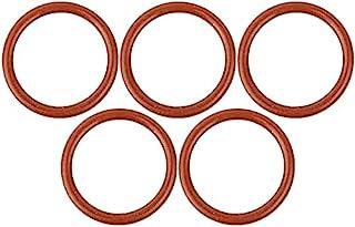 ZFLXH 替换 O 形环零件适用于 Porter Cable Ns100A, Ns150, Bn125A Bn200A