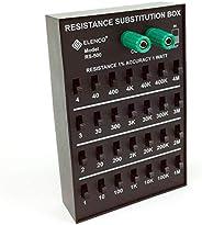 Elenco RS-500 电阻替换盒
