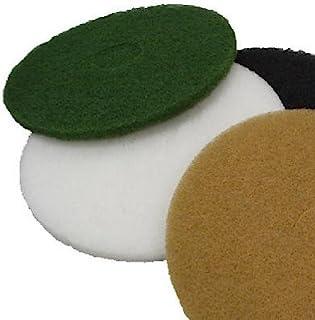 Virginia Abrasives 416-50205 厚尼龙冷却垫,2.54 厘米 x 50.8 厘米,绿色