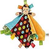Mary Meyer Taggies炫点猴玩偶安抚巾