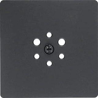 Hager - *板扬声器B1/B3 无*煤色