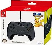 HORI Nintendo Switch Pokken Tournament DX Pro Pad 有线控制器
