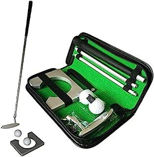 ICCECORAL 可拆卸高尔夫练习推杆 男女适用