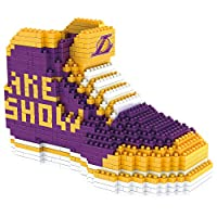 FOCO NBA 中性款 3D Brxlz - 运动鞋 球队颜色 10.25