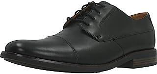 Clarks 男 Becken Cap生活休闲鞋26123139