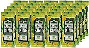 Aroma King 香烟卡,黄色,一盒 25 件