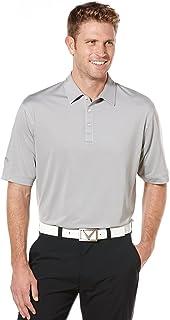 Callaway 男式短袖 Opti-Dri Industrial Stitch Polo 衫