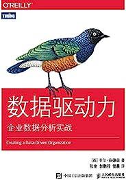 数据驱动力:企业数据分析实战(图灵图书)