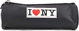 Target 铅笔盒 I Love Ny 17584,多色,22 厘米