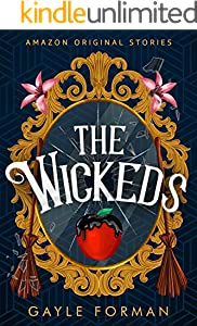 The Wickeds (Faraway collection) (English Edition)