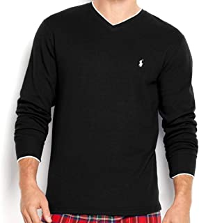 Polo Ralph Lauren 保罗拉夫劳伦男式针织圆领衬衫